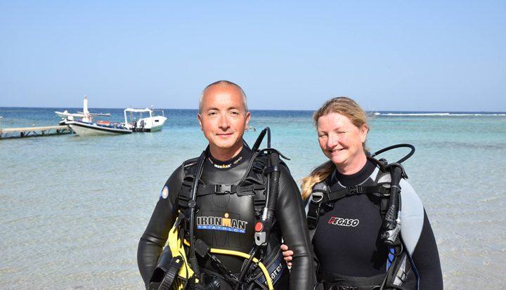 Symposium veilig duiken