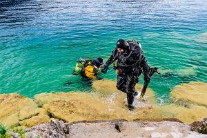 fitheid duiker goede