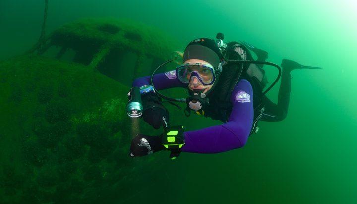 Trilfunctie onder water, review Buddy-Watcher