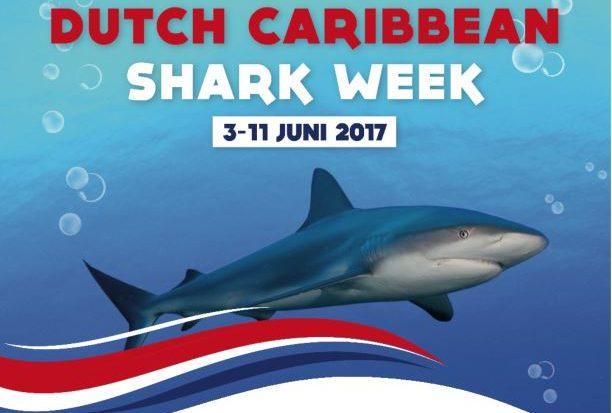 Dutch Caribbean Shark week
