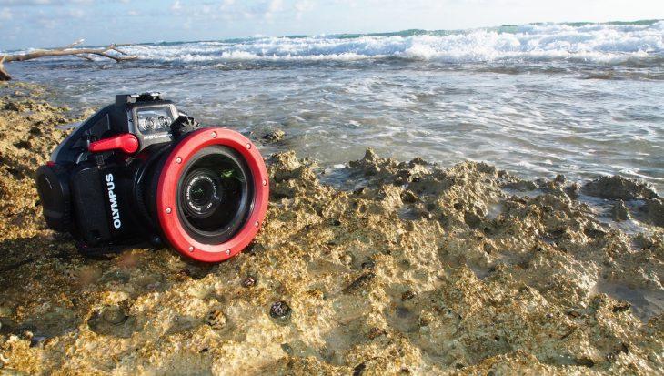 Vakantietips voor duiken en snorkelen met een onderwatercamera