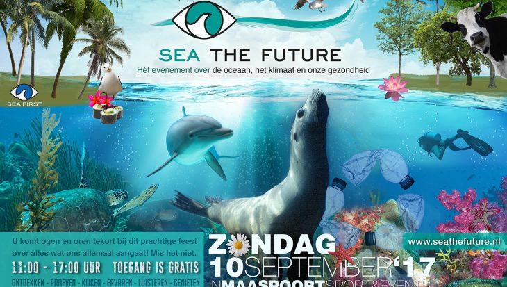 Sea The Future