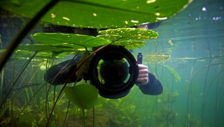 Aquashot Avond: filmen met DSLR