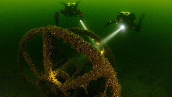Oproep duikers met een beperking