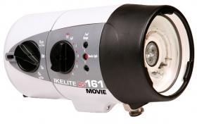 Ikelite DS161 – Onderwaterhuis