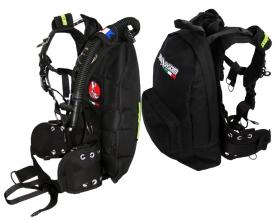 JackPak – Divequipment