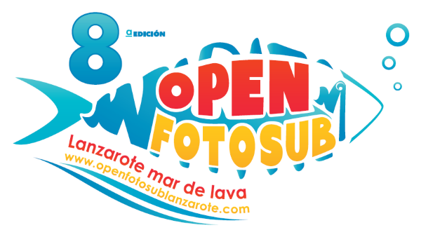 8th Edition of Lanzarote Mar de Lava Underwater photography competition