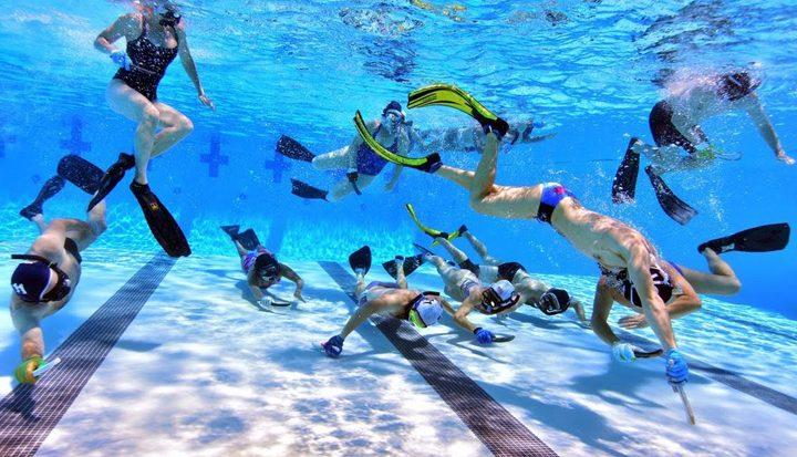 Twee Nederlandse selecties naar EK Onderwaterhockey in Hongarije
