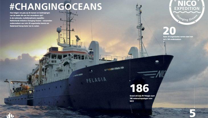 Groots zeeonderzoek
