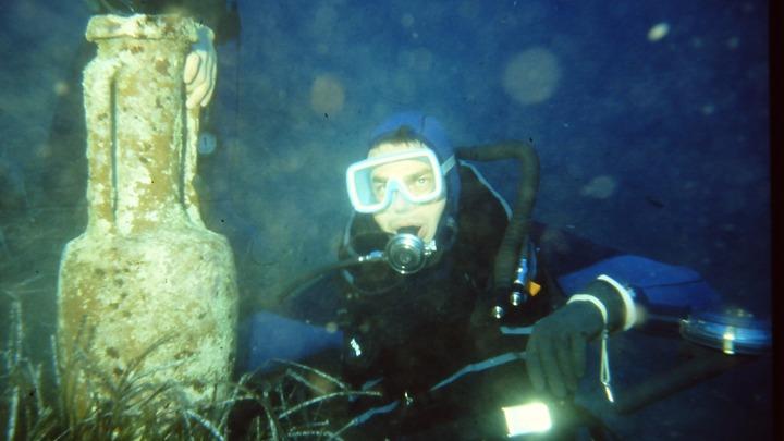 Mijn duikavontuur op Mallorca