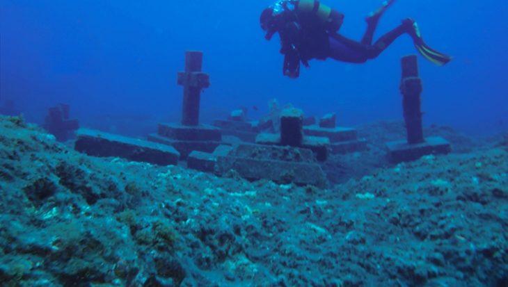 Mijn duikavontuur op La Palma