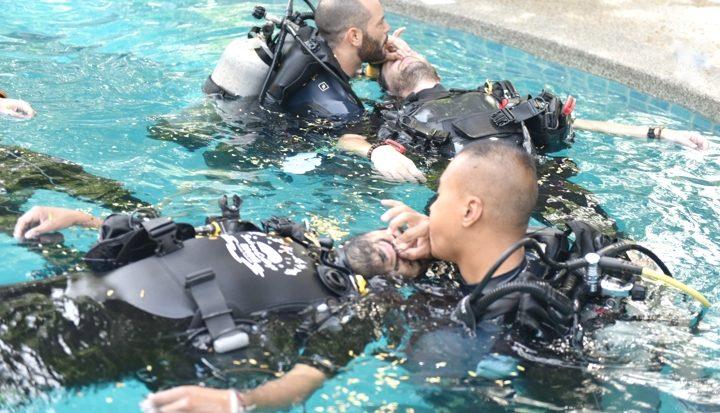 Duikinstructeur (IDC) opleiding op tropisch Koh Tao – Deel 2