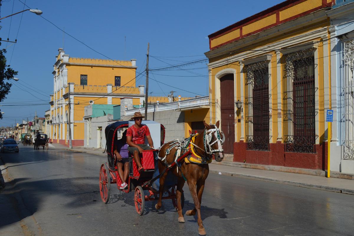 Duiken Cuba