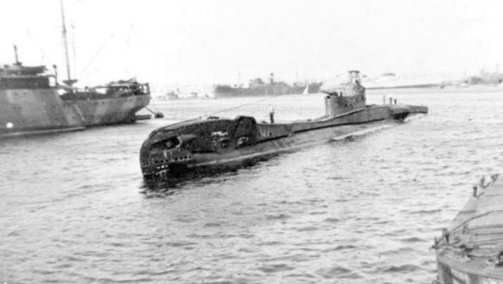 Sportduiker stuit op vermeend duikbotenkerkhof uit Tweede Wereldoorlog