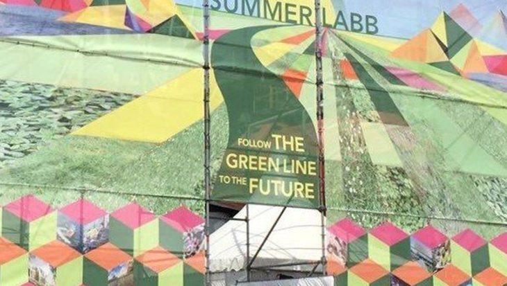 Duikvaker 2018: SummerLabb slaat een brug tussen de duikwereld en duurzaamheid