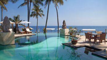 Tot 30% korting op je verblijf bij Siddhartha Ocean Front Resort & Spa Bali