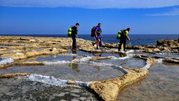 Vijf must see Gozo voor ieder niveau