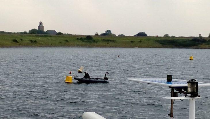 Defensie vindt beide vermiste duikers