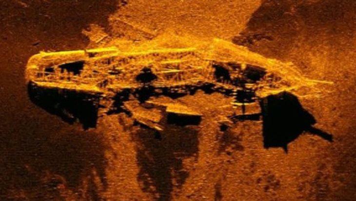 Twee scheepswrakken gevonden tijdens zoektocht naar vermiste vlucht MH370