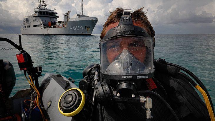 Defensie erkent aansprakelijkheid bij dodelijk duikongeval Curaçao