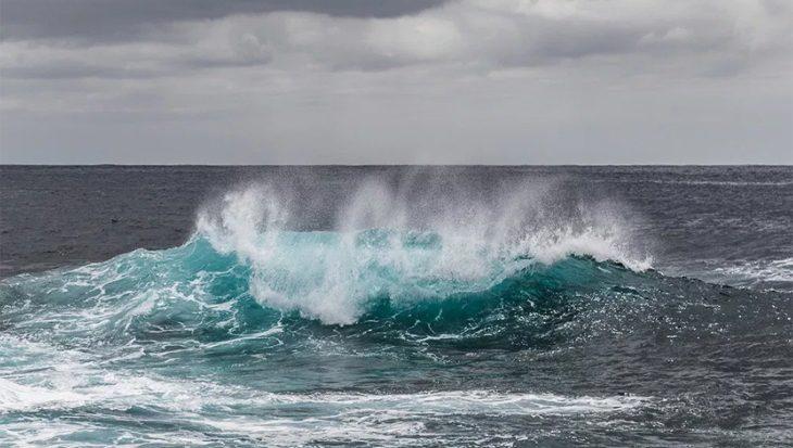 Slechts 13% van de oceanen is ongerept
