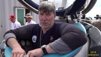 Russisch oorlogsschip met '112 miljard euro aan goud aan boord' ontdekt voor kust Zuid-Korea