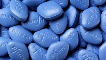 Viagra: vloek of zegen voor een sportduiker?