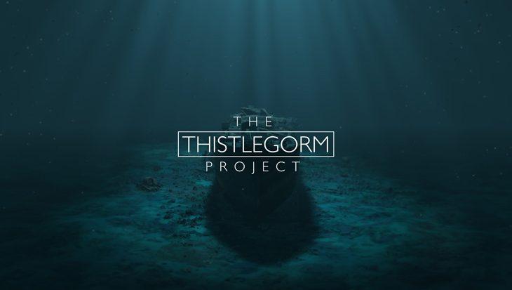De Thistlegorm in 3D