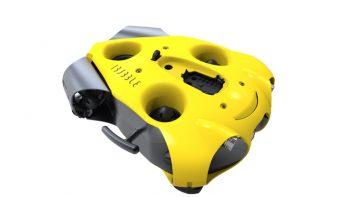 IBubble camera: Je eigen onderwaterdrone