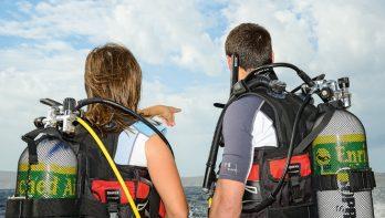 Schaapjes tellen, vermoeidheid en duiken