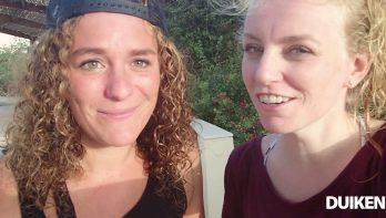 Vlog DUIKEN Jordanië dag 2: de eerste duiken!