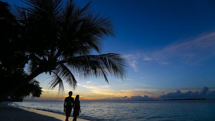 De mooiste huisriffen ter wereld: Malediven Vilamendhoo