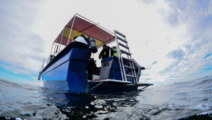 Dutch Scuba Divers: «Een eigen duikschool in Spanje is altijd al een droom geweest»