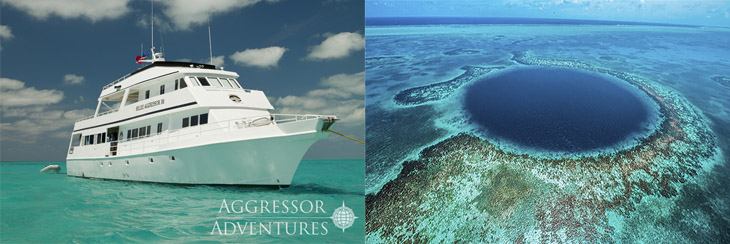 Belize Duiken lezersreizen