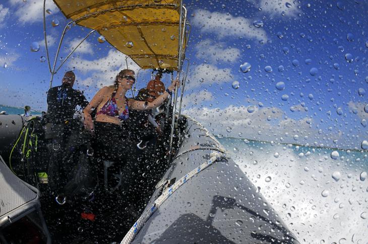 Oost Bonaire