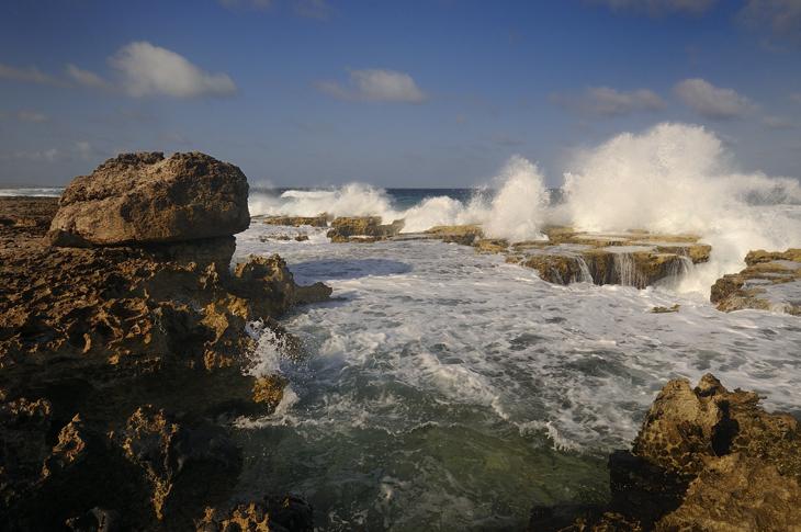 Oostkust van Bonaire