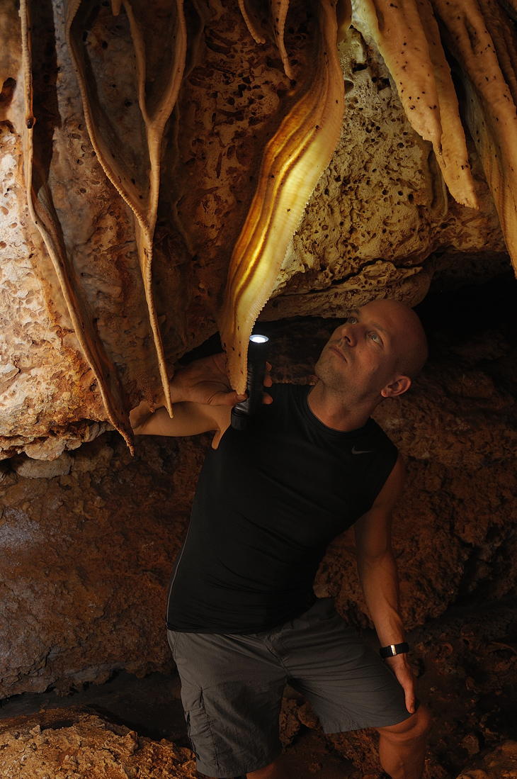 grotten Bonaire