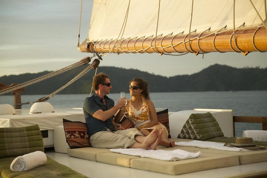Raja Laut Komodo DUIKEN lezersreis droomreis