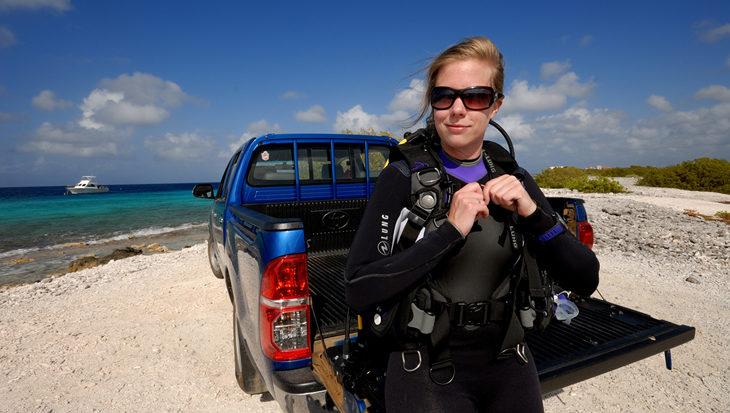 Alles over Bonaire – Praktische informatie