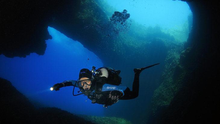 Het betoverende eiland Gozo