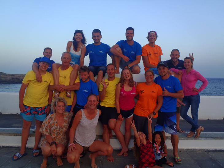 Blue Explorers Tenerife