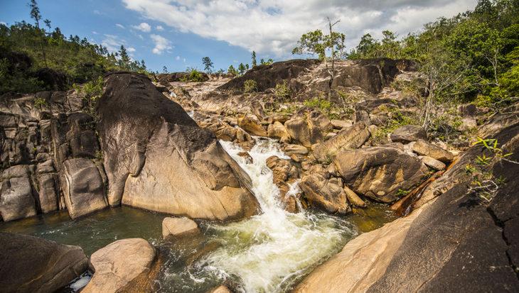 Praktische informatie over het mooie Belize