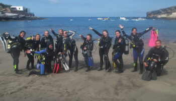 Tenerife Diving Academy