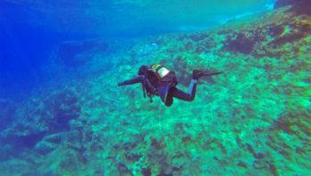 Top 5 Europese duikbestemmingen