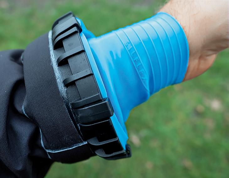 Scubapro Evertech Dry Breathable
