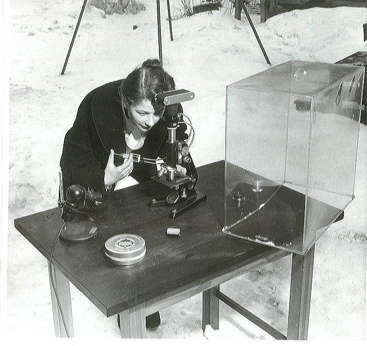 Suunto 1950 kompas