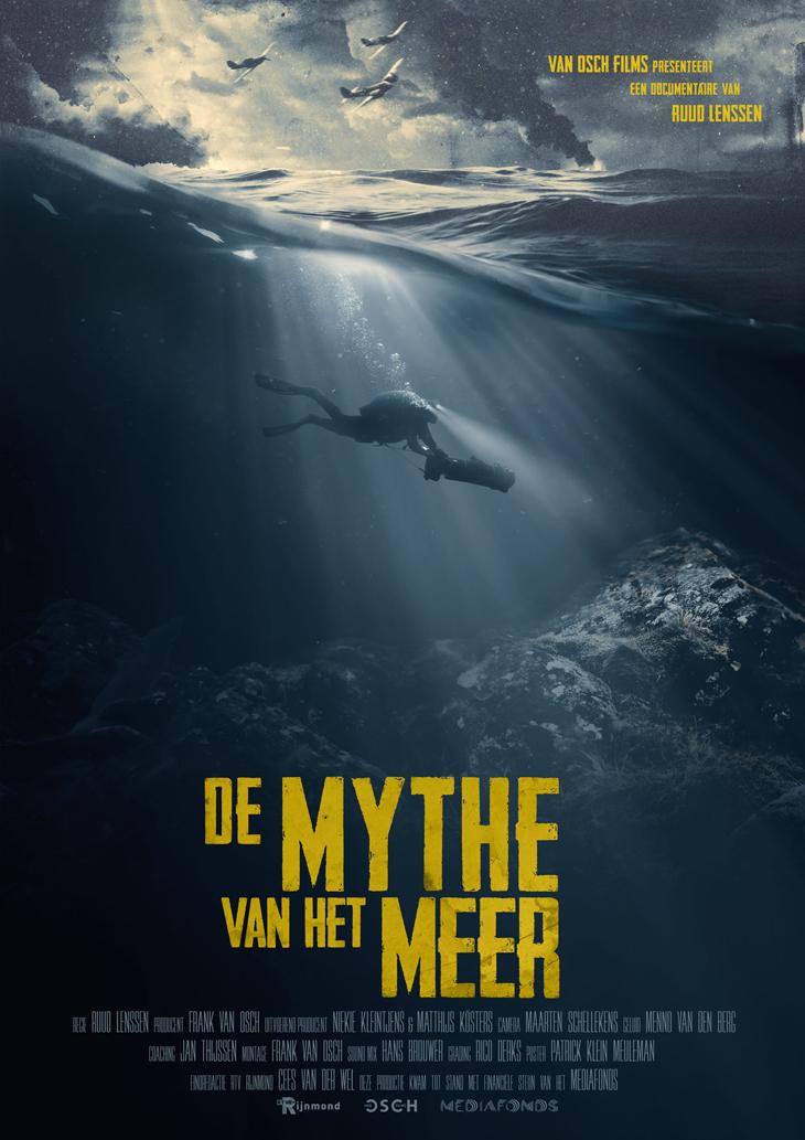 mythe van het meer