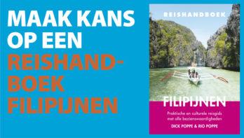 WIN Een reishandboek van de Filipijnen