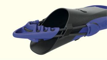 Mares Avanti Pure: Zacht voor de voeten