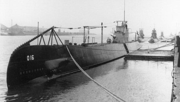 Wrakken WO II-onderzeeërs bij Maleisië verdwenen